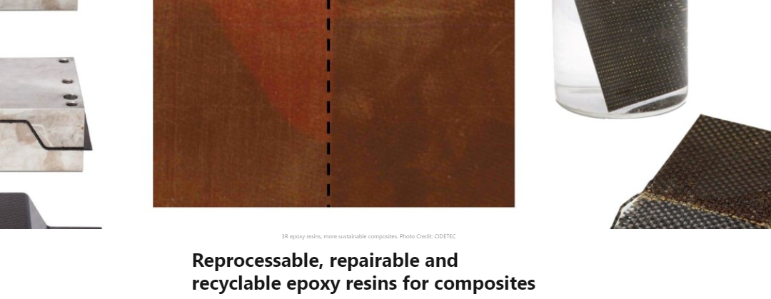 AIRPOXY featured in Composites World Magazine